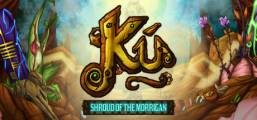 Ku: Shroud of the Morrigan Game
