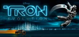 Disney TRON: Evolution Game