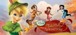 Disney Fairies: Tinker Bell's Adventure Game