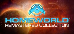 Homeworld Remastered Collection Game