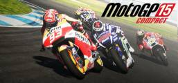 MotoGP™15 Compact Game