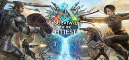 ARK: Survival Of The Fittest Game