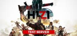 H1Z1: King of the Kill Test Server Game