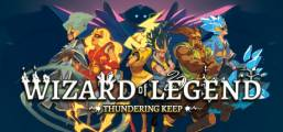 Wizard of Legend Game