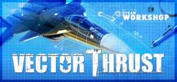 Vector Thrust Game