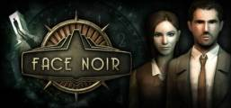 Face Noir Game