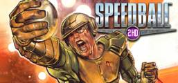 Speedball 2 HD Game