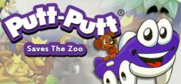 Putt-Putt® Saves the Zoo Game