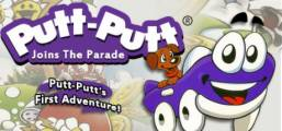 Putt-Putt® Joins the Parade Game