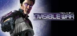 Deus Ex: Invisible War Game