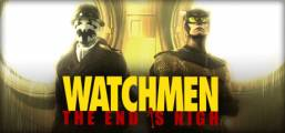 Watchmen: The End is Nigh Game