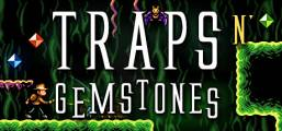 Traps N' Gemstones Game