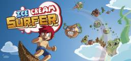 Ice Cream Surfer Game