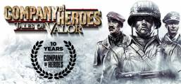 Company of Heroes: Tales of Valor Game