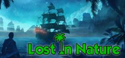 Lost in Nature Game