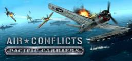 Air Conflicts: Pacific Carriers Game