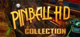 Pinball HD Collection Game