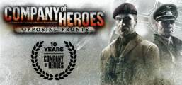 Company of Heroes: Opposing Fronts Game