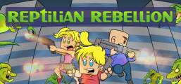 Reptilian Rebellion Game
