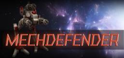 MechDefender Game