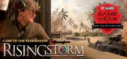 Rising Storm Game of the Year Edition Game