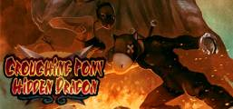 Crouching Pony Hidden Dragon Game