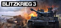 Download Blitzkrieg 3 Game