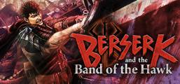 BERSERK and the Band of the Hawk Game