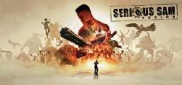 Serious Sam Fusion 2017 (beta) Game