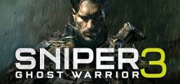Sniper Ghost Warrior 3 Season Pass Edition Game