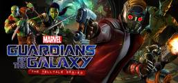 Marvel's Guardians of the Galaxy: The Telltale Series Game