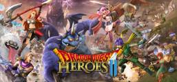 DRAGON QUEST HEROES™ II Game