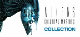 Aliens: Colonial Marines Collection Game