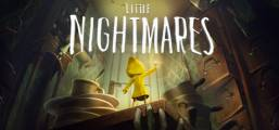 Little Nightmares Game