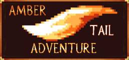 Amber Tail Adventure Game