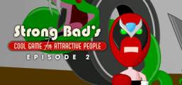 Strong Bad's Cool Game for Attractive People: Episode 2 Game