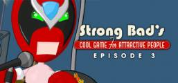 Strong Bad's Cool Game for Attractive People: Episode 3 Game