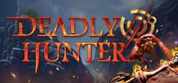 Deadly Hunter VR Game