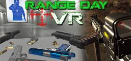 Range Day VR Game