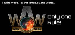 Wars Across The World Game