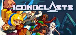 Iconoclasts Game