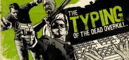 The Typing of The Dead: Overkill Game