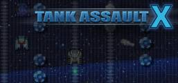 Tank Assault X Game