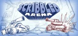 Scribbled Arena Game