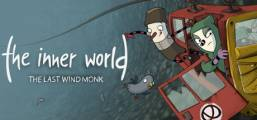 The Inner World: The Last Wind Monk Game
