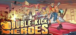 Double Kick Heroes Game
