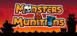 Monsters & Munitions Game