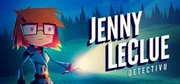 Jenny LeClue - Detectivu Game