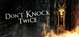 Don't Knock Twice Game