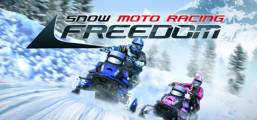 Snow Moto Racing Freedom Game